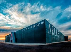 Area 15 : Un Nouveau complexe sur l'Art