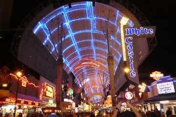 Fremont Street Experience 360240