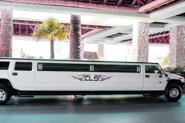 Louez une limousine à Las Vegas pour un tour de milliardaire