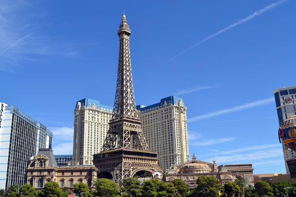 Surclassement dans les hôtels de Las Vegas : Comment faire ?