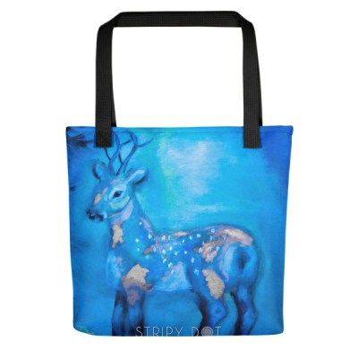 Image of Reindeer Blue