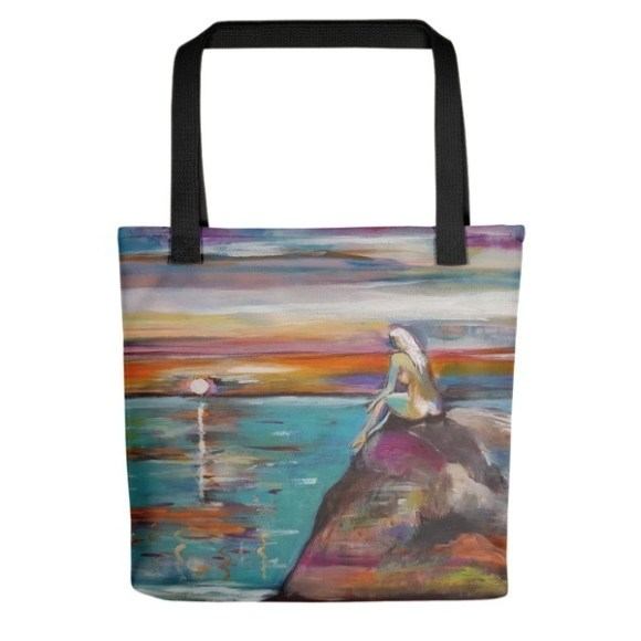 Oneness - Tote bag