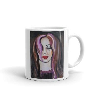 Emotional - Mug