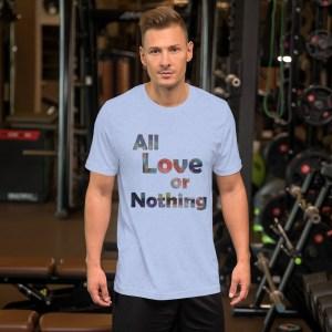 Image of ALON - T-shirt by Stripy Dot