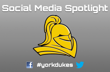 Social Media Spotlight: York Dukes