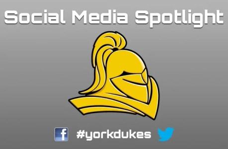 Social Media Spotlight: York Dukes