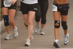 Reduce Your Knee Pain (Don't Run So Much)
