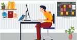 Ergonomics: Making Your Office Work for Your Health