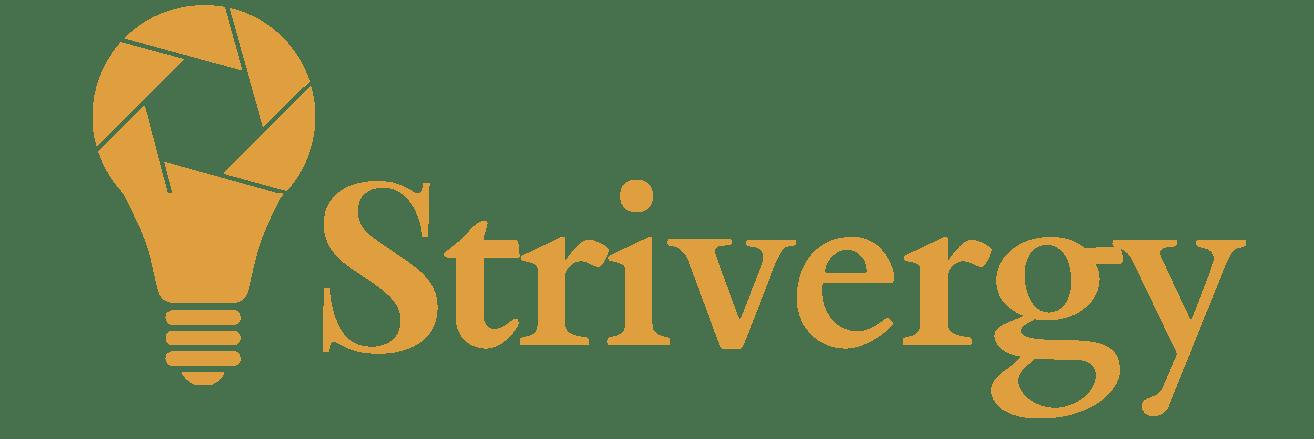 Strivergy Logo