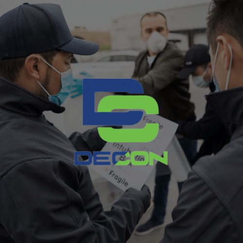 Decon Group Featured Image