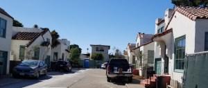 Medium Density Courtyard Housing
