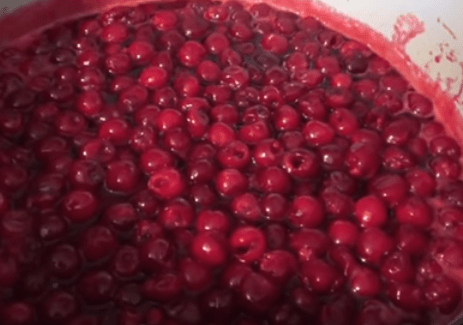 The most delicious jam for the winter  About sugar in jam
