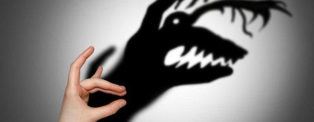 10 способов побороть страхи