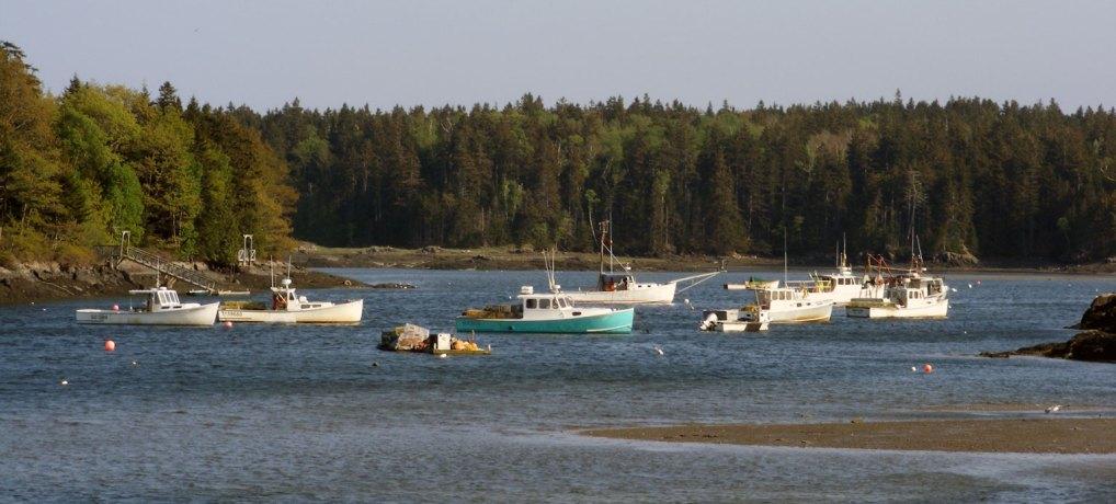 Casco Bay Maine