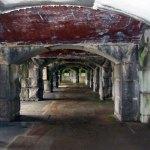 Fort Popham Walkway