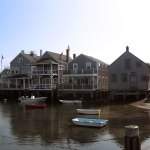 Nantucket Cottages on the Waterfront