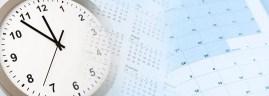 Calendário 2019 e Visão Geral dos Cursos de PCN