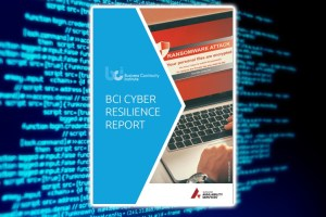 BCI Cyber Resilience Report 2018