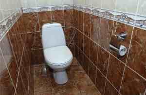 Ремонт ванной и туалета . Цены