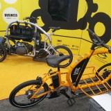 今年も出展Bicycle City Expo2019(2)