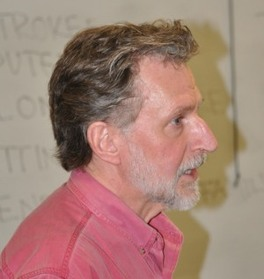 Gerrit Barrere Profile