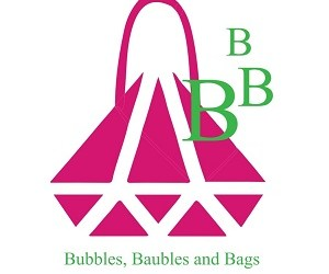 Bubbles, Baubles and Bags