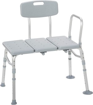 Product image of transfer tub bench