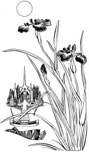 alasdair gray oriental 02 Aventures i viatges, Escòcia, Raig Verd Editorial, Traducció