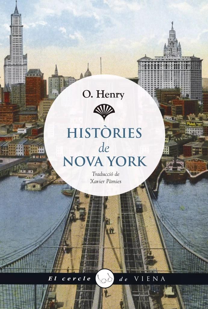 o. henry històries de nova york xavier pàmies el regal dels reis conte català viena edicions