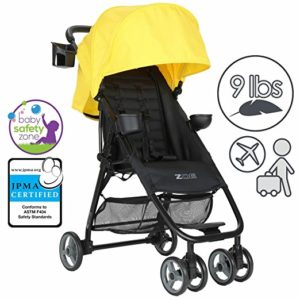 best-umbrella-stroller