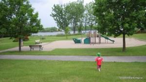 Hélène-Legault Park
