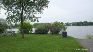 Du Portage Park