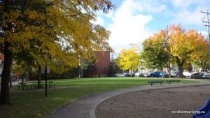 Poirier Park