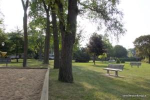 Ernest-R. Décary Park