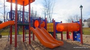 Josaphat-Demers Park