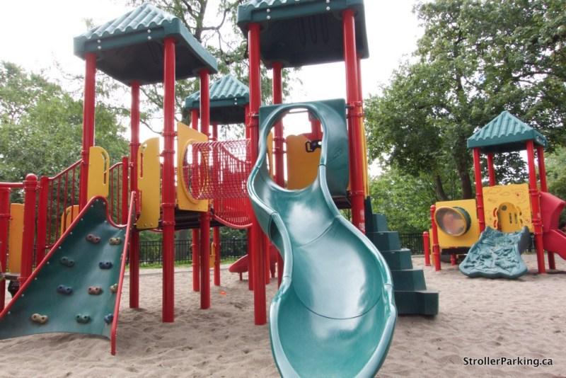 NDG Park