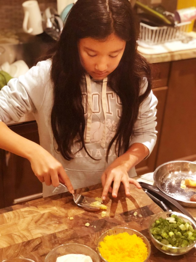 Strollin For Lattes: Recipes