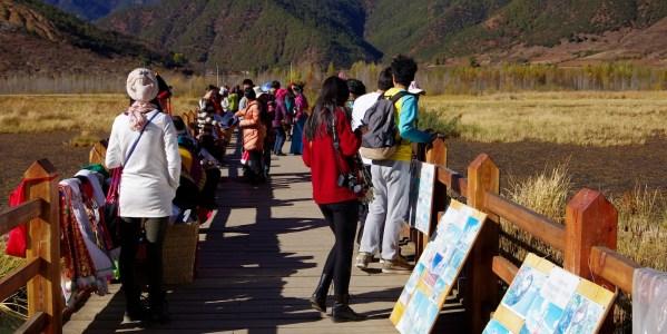 Eindrücke Lugu Lake 3