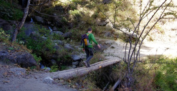 Tiger Leaping Gorge Balance