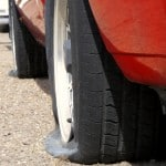 Defective Tires