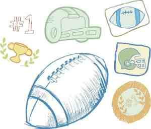 Concussions are common in sports