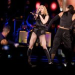 Madonna Calls for Putin to Free Pussy Riot