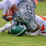 NFL and US Army Team Up for Concussion Care