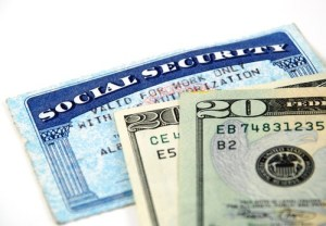 Social Security Benefits will increase beginning in 2013