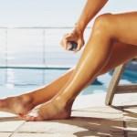 FDA Investigates Spray-On Sunscreen Danger?