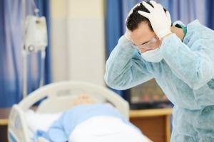 hospital error