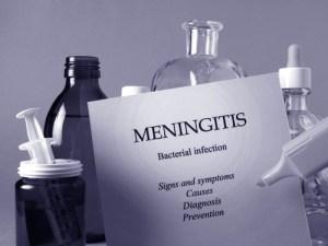 fungal meningitis