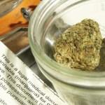 recreational marijuana