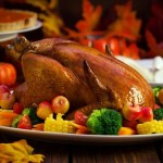 Thanksgiving Food and Home Safety Tips