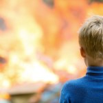 Two Elementary School Students Face Juvenile Charges for Arson